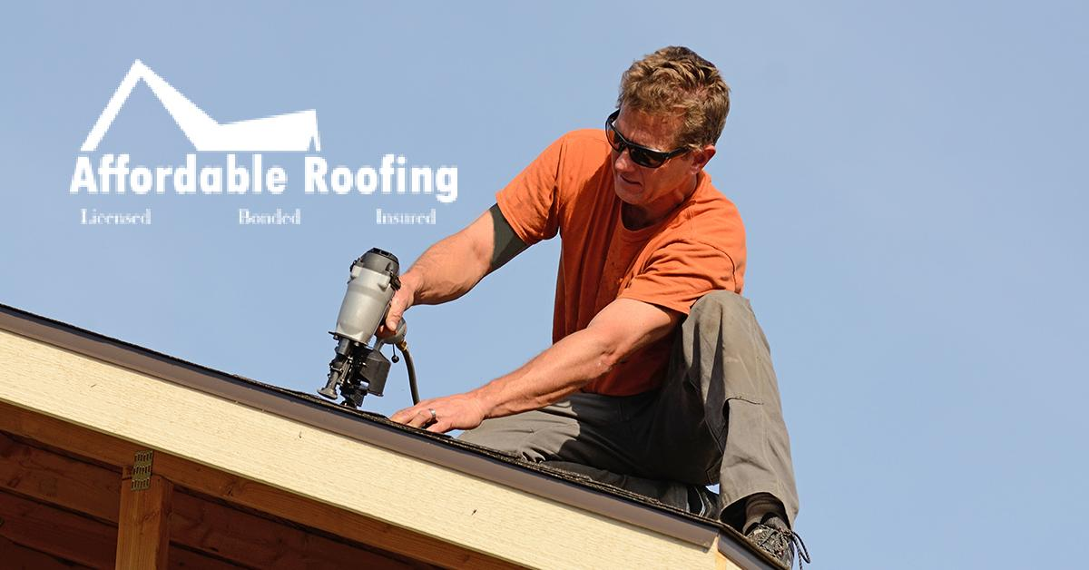 Certified Roof Installation in Pickens, SC