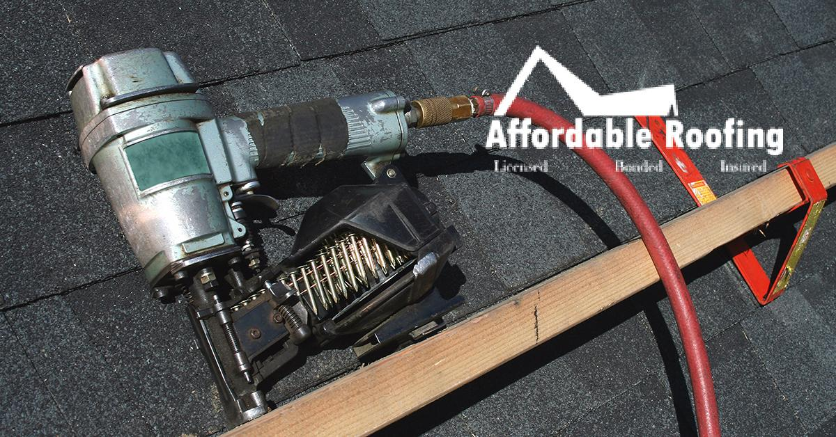 Certified Roof Installation in Taylors, SC