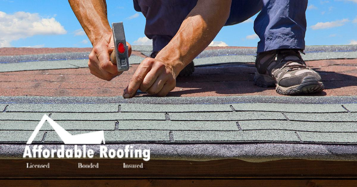Certified Roof Installation in Anderson, SC