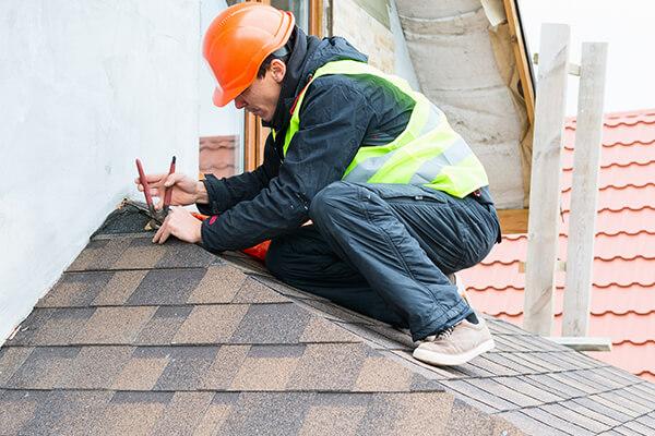 Professional Roof Repair in Hanceville, AL