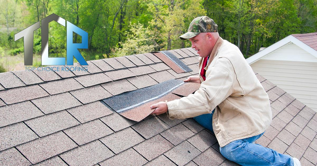 Professional Roof Repair in Vinemont, AL