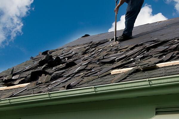 Professional Roof Damage Repair in Hanceville, AL