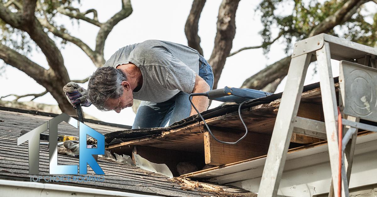 Professional Roof Repair in Falkville, AL