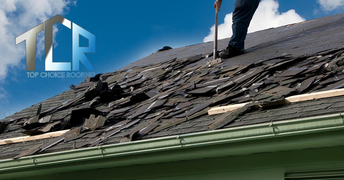 Professional Roof Repair in Gardendale, AL