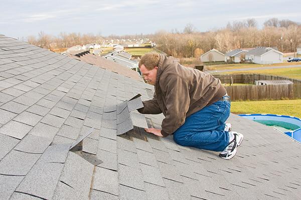 Certified Roof Repair in Arkadelphia, AL