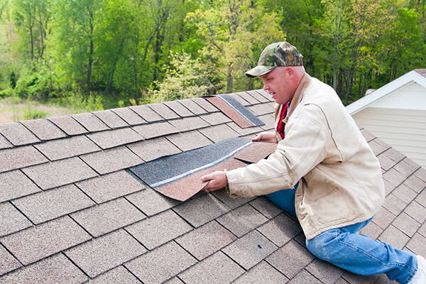 Professional Roof Replacement in Falkville, AL