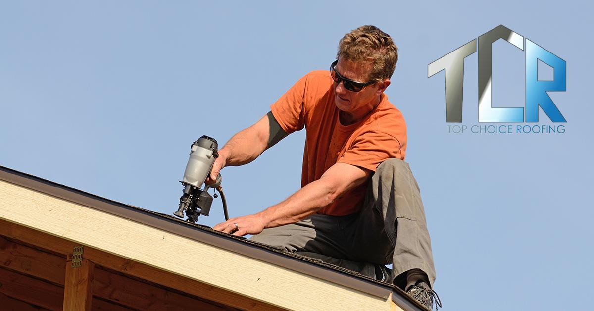Professional Roof Installation in Falkville, AL
