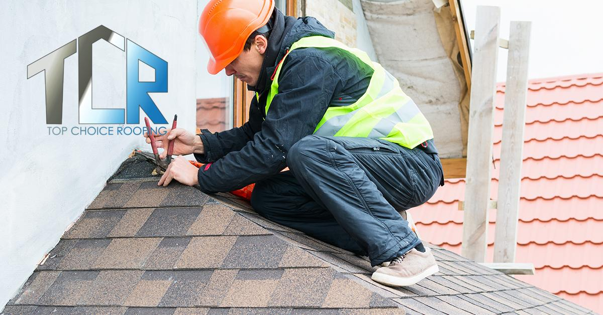 Professional Roof Repair in Hartselle, AL