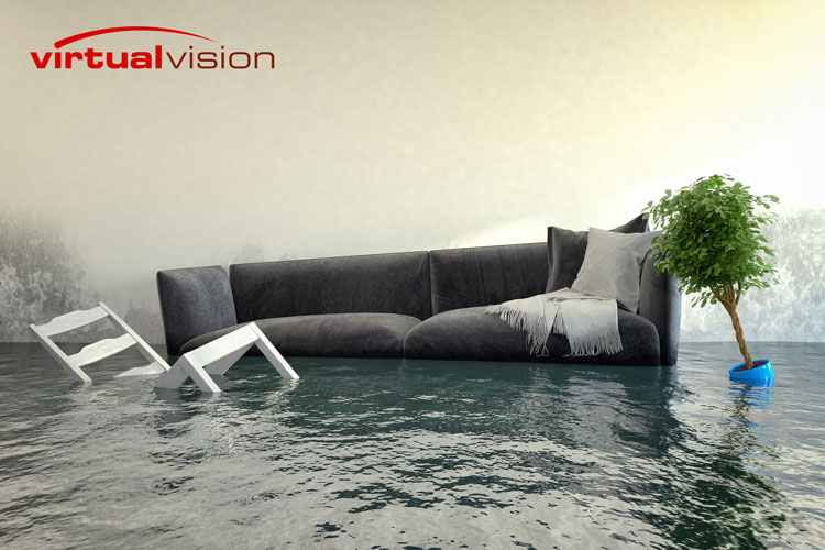 water damage marketing in Oshkosh, WI