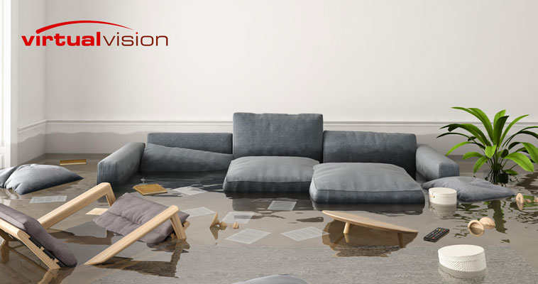 water damage marketing in Appleton, WI
