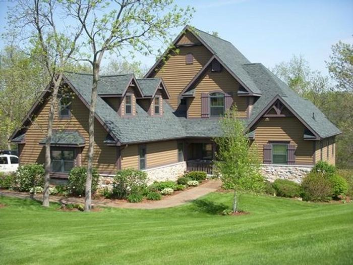 Reliable home builders in Spooner, WI