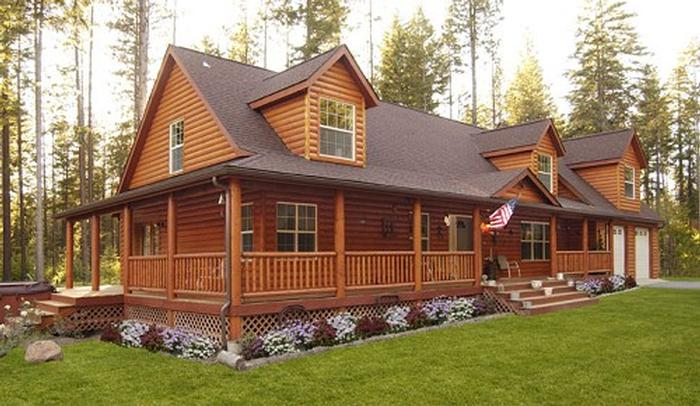Professional modular home builders in Minong, WI