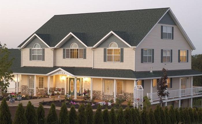Professional home builders in Spooner, WI