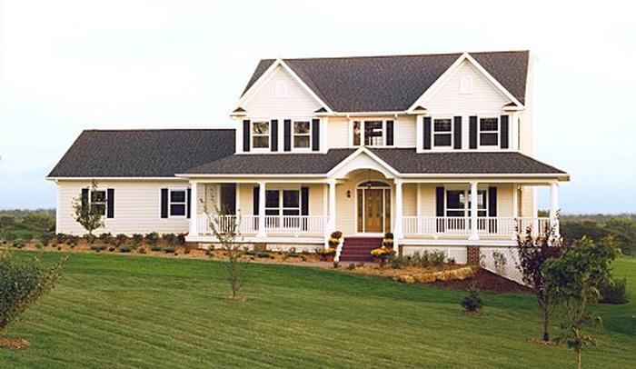 Reliable modular home builders in Springbrook, WI
