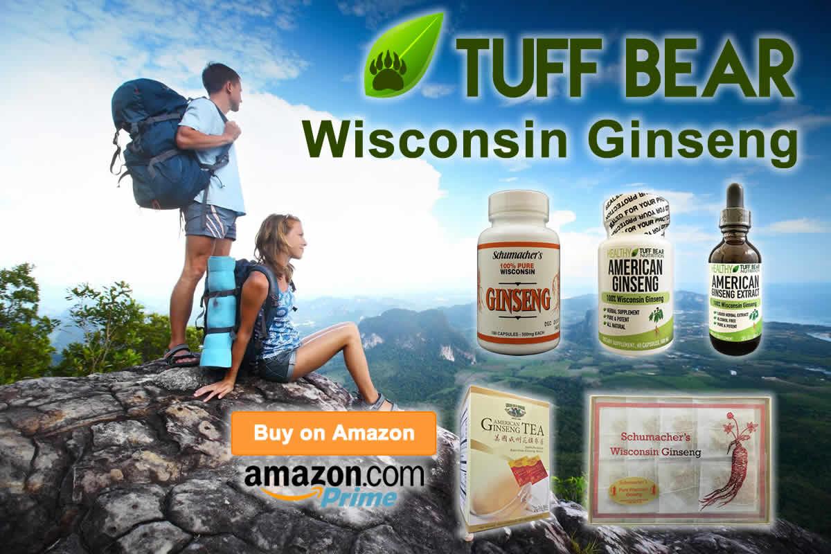 Don't Wait! Best Wisconsin Ginseng