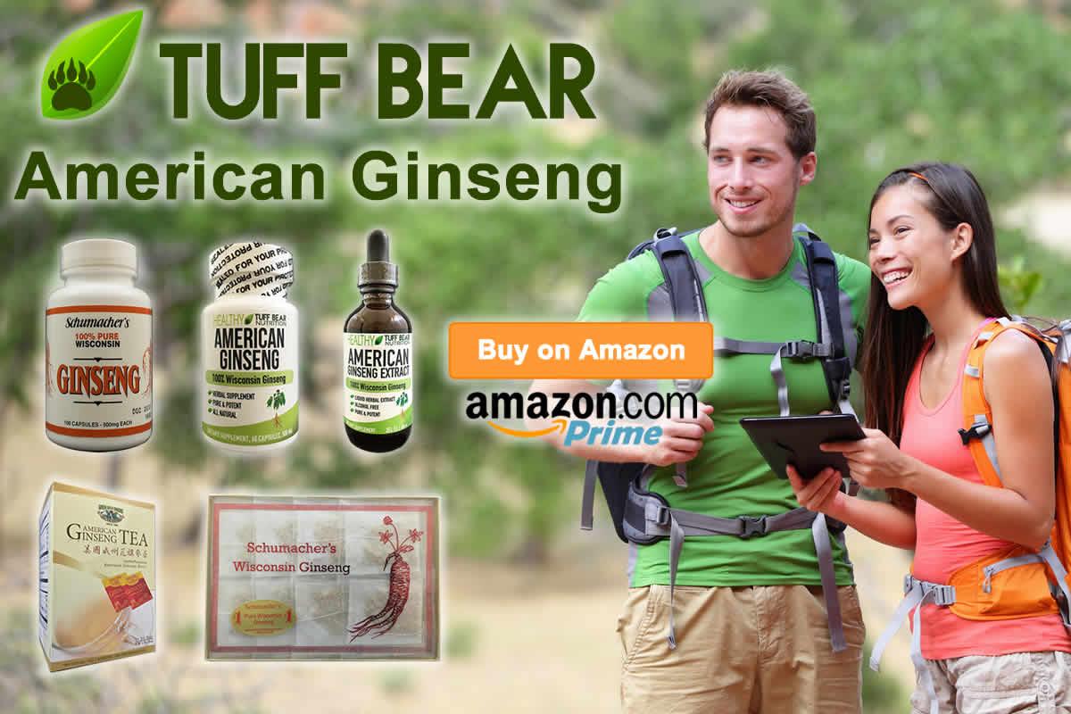 Don't Wait! Best American Ginseng