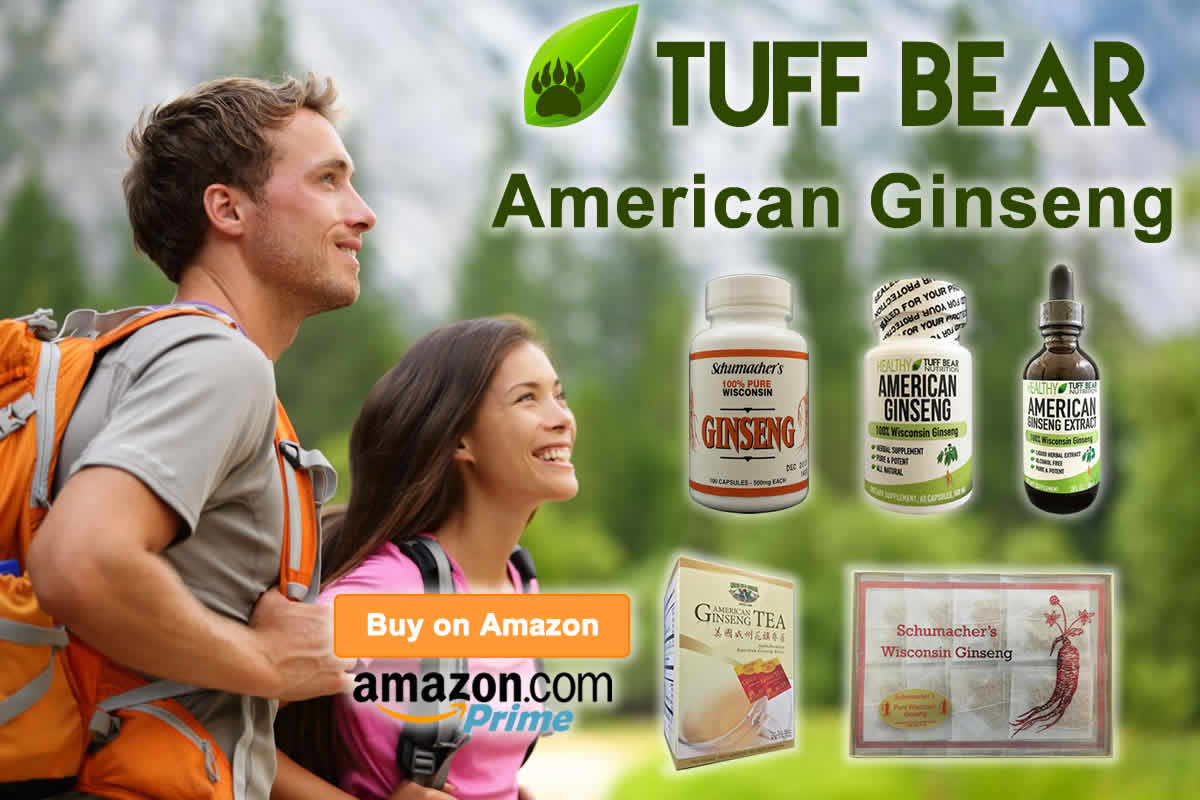 Get Now! Top Wisconsin Ginseng