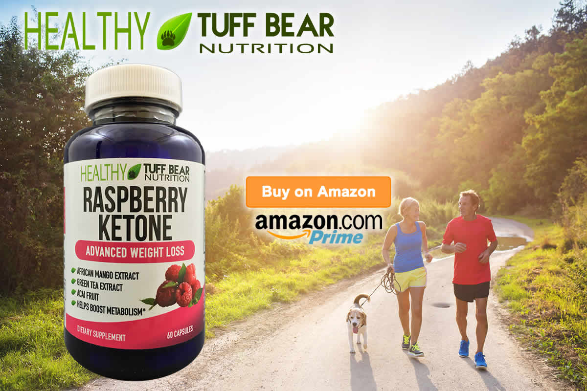Buy Now! Brand New Raspberry Ketone Capsules
