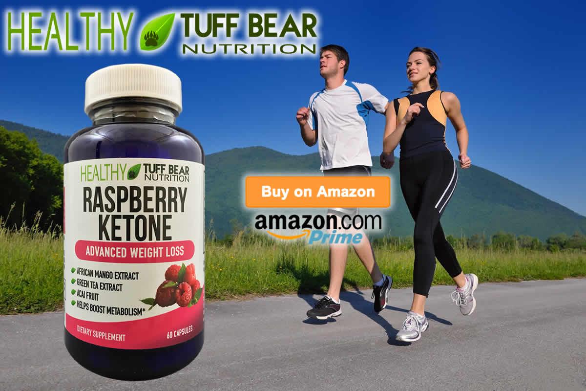 Don't Wait! Top Raspberry Ketones