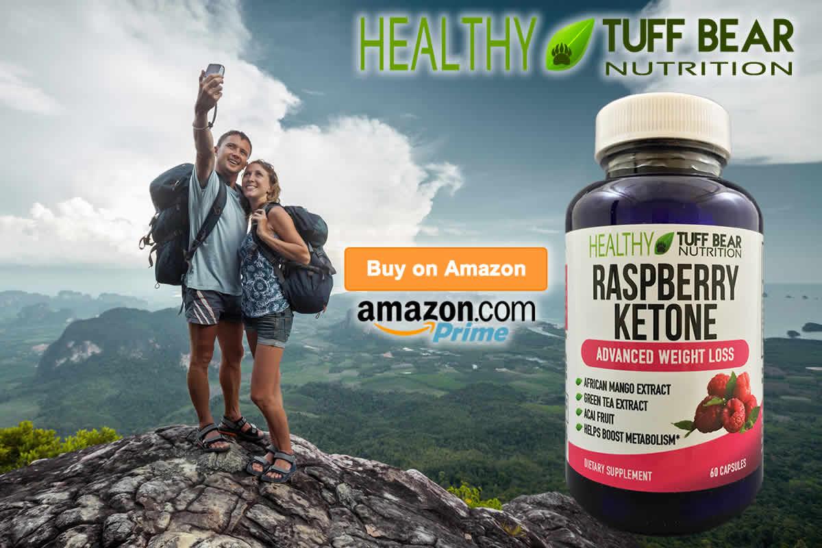 Buy Now! Top Raspberry Ketone Supplements