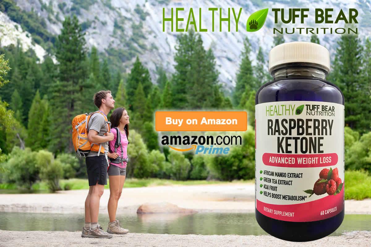 Shop Now! New Raspberry Ketone Complex