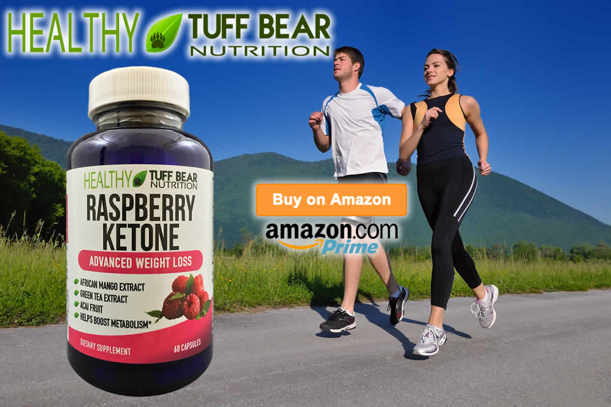 Don't Wait! Top Raspberry Ketone Complex