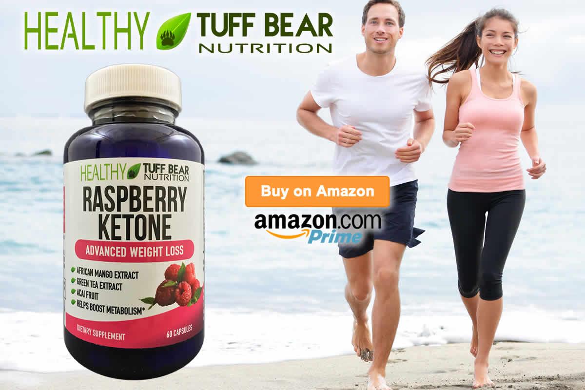 Don't Wait! Brand New Raspberry Ketone Capsules