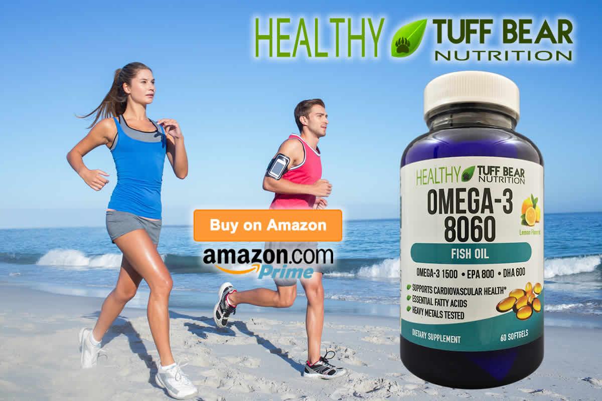 Don't Wait! Best Fish Oil Supplements