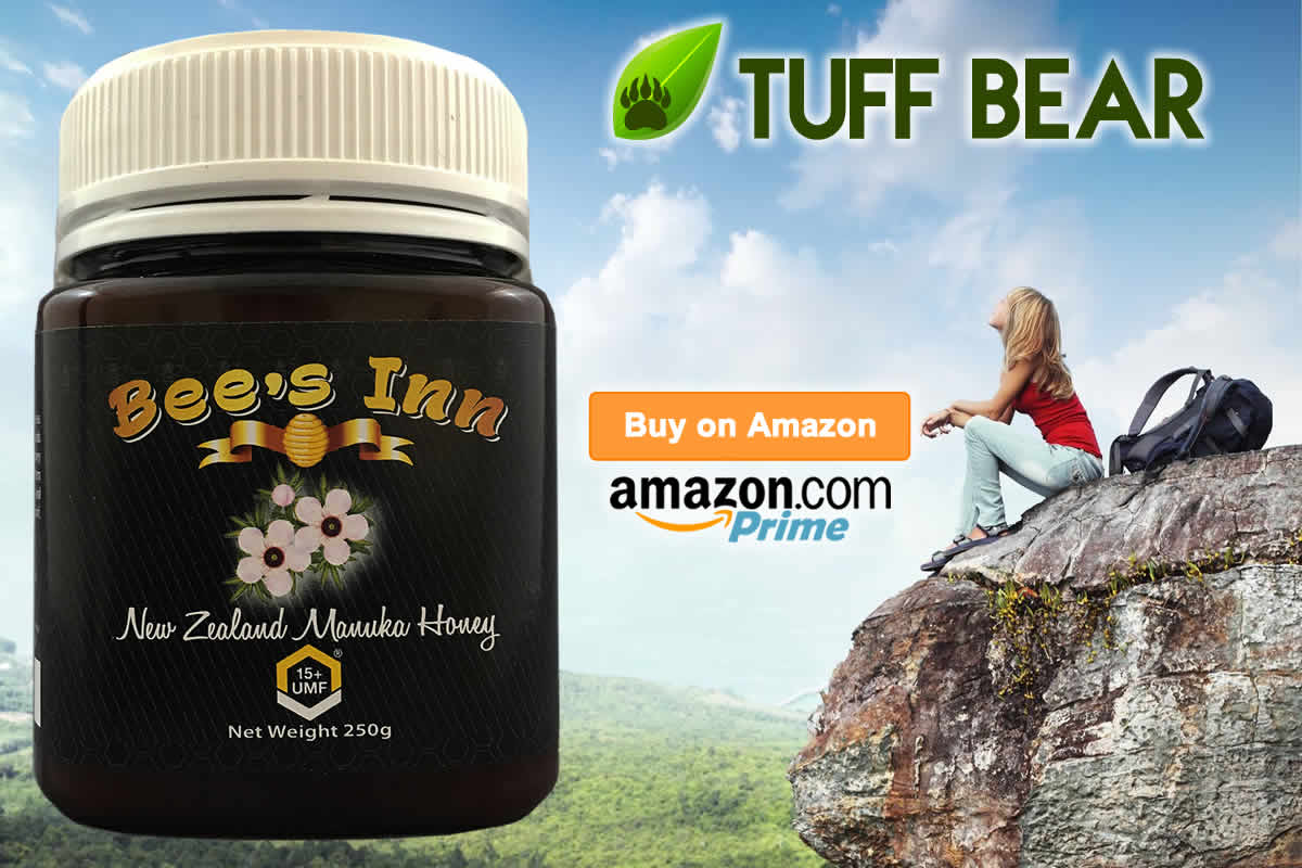 Buy Now! Best Manuka Honey UMF Certified