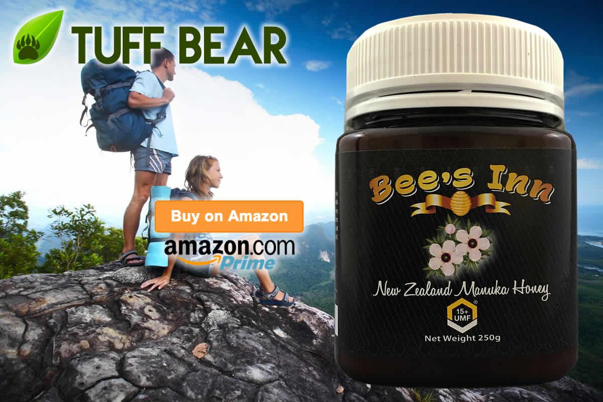 Top Brand! New Manuka Honey