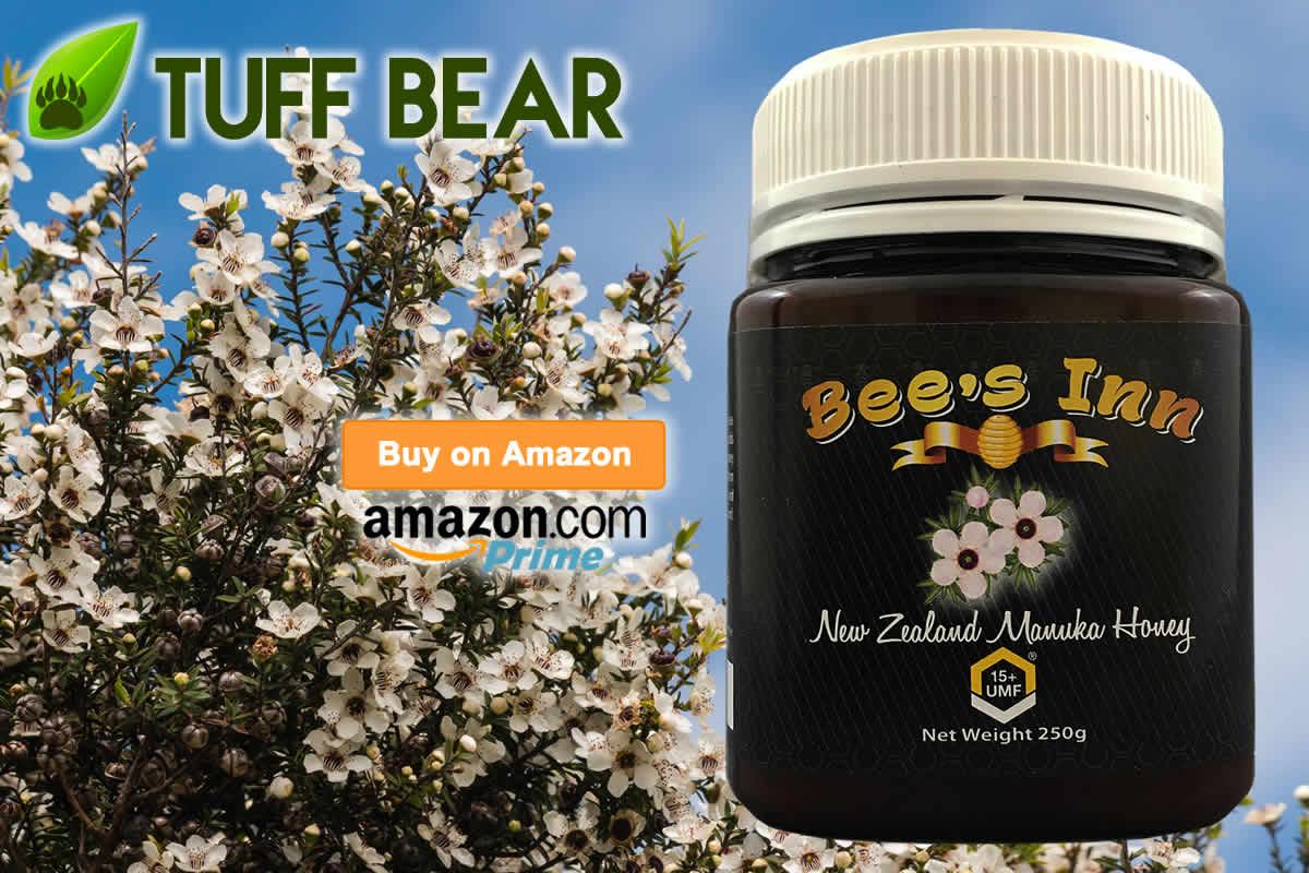 Get Now! Affordable Manuka Honey UMF 15