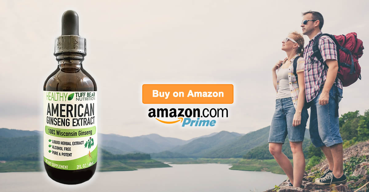 Don't Wait! Best Wisconsin Ginseng Extract