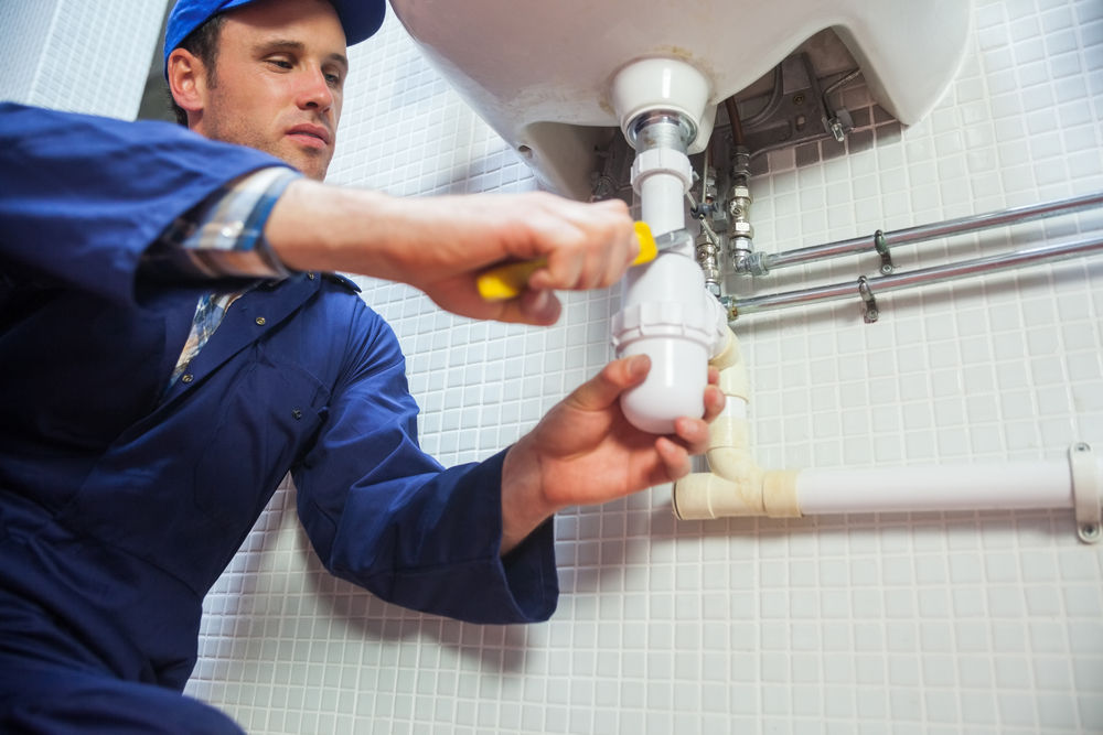 Plumbing Contractors In Osceola, Iowa