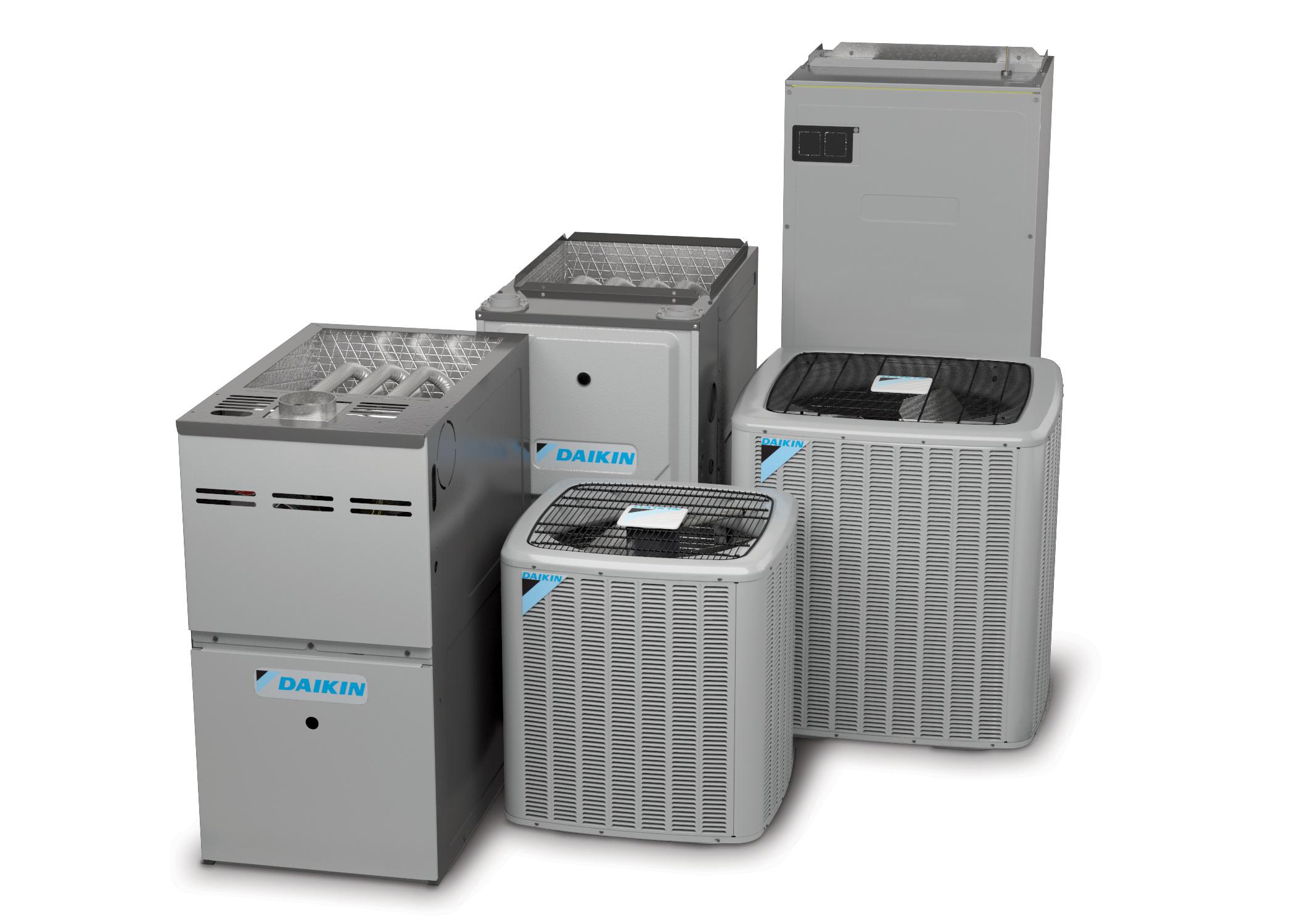 Heating & Cooling Company In Truro, IA