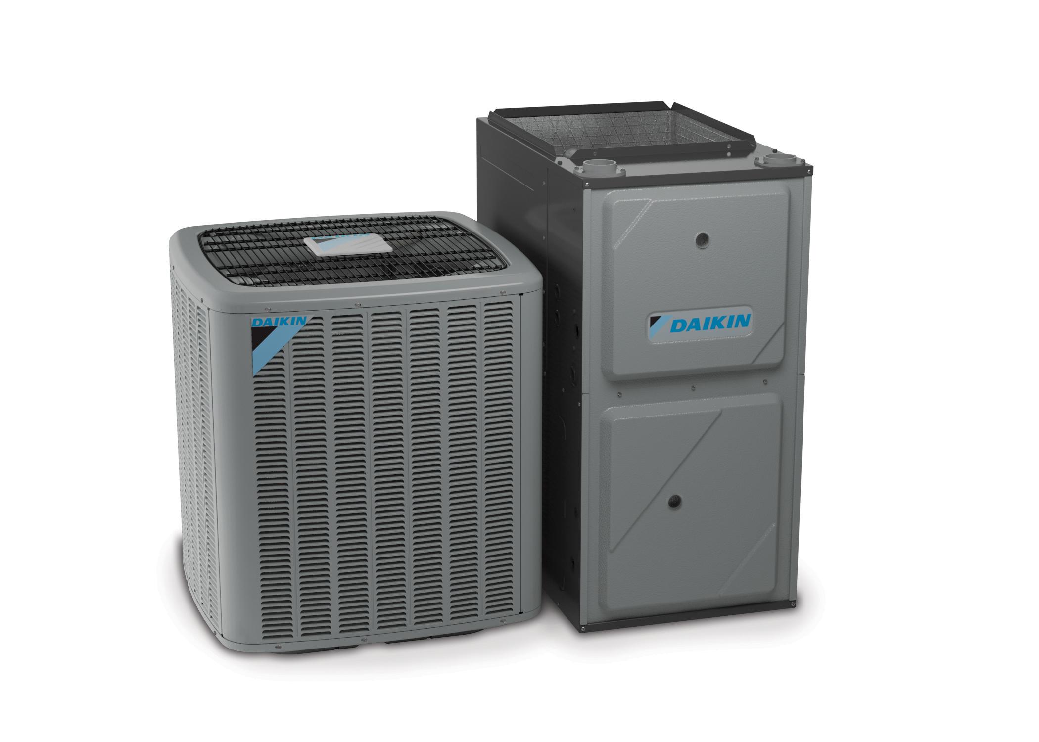 Heating & Cooling Company In Osceola, Iowa