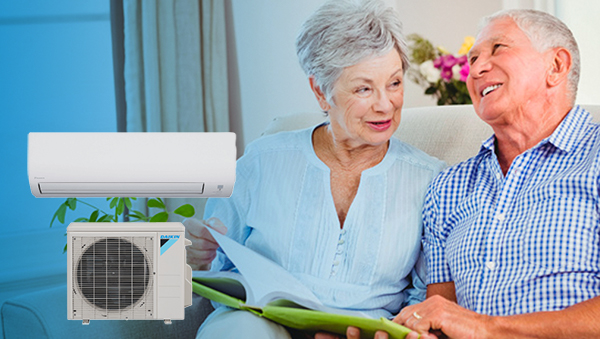 High Efficiency Air Conditioning In Exline, Iowa