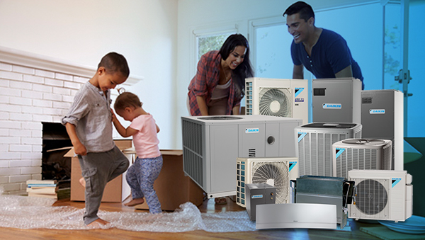 Heating & Cooling Company In Centerville, Iowa