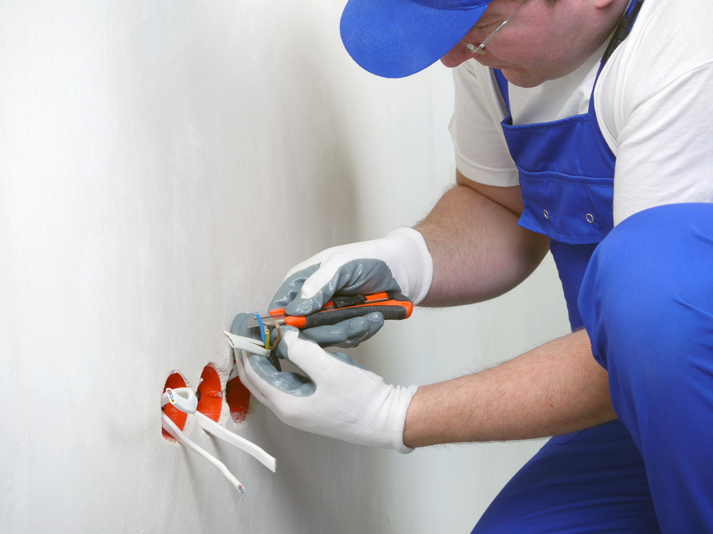 Residential Electrical Company in New Virginia, Iowa