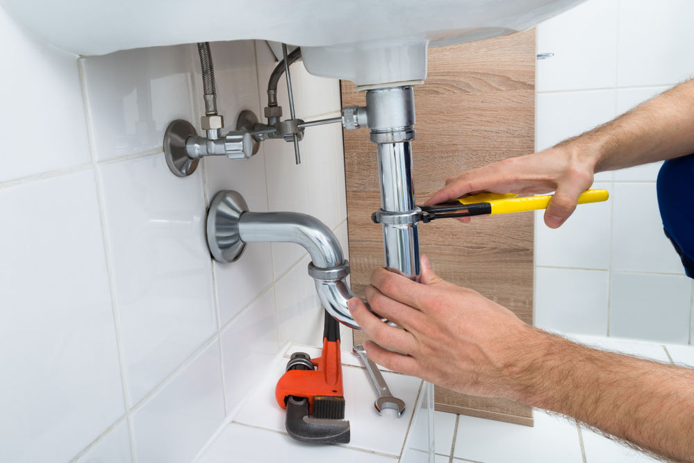 Plumbing Contractors In Ellston, IA
