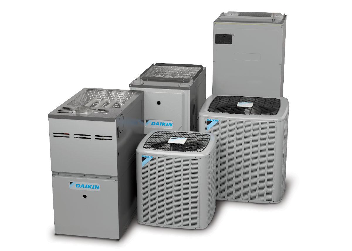 Heating & Cooling Company In Lamoni, IA
