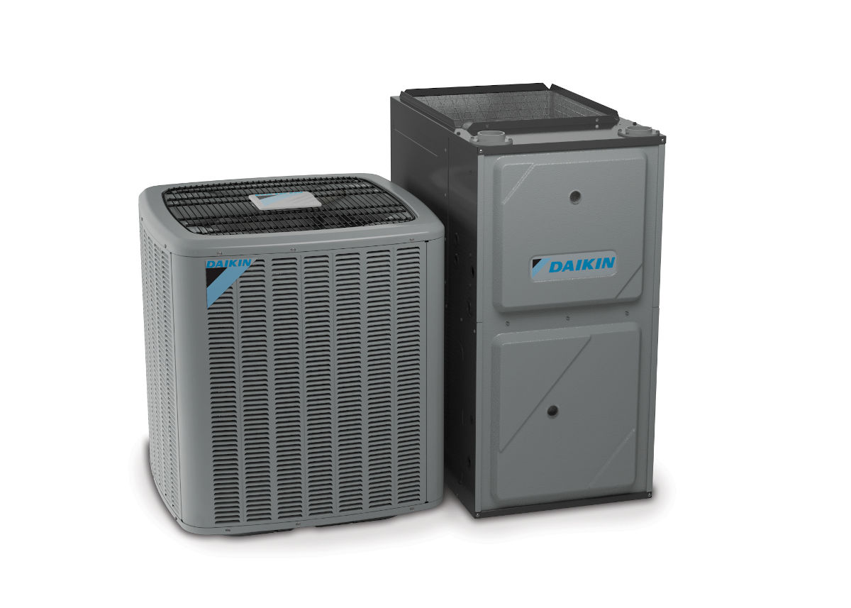 Heating & Cooling Company In Woodburn, Iowa